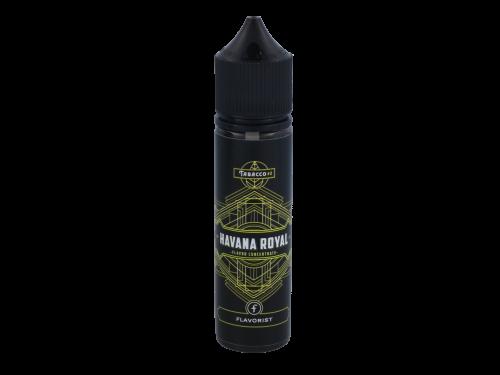 Flavorist Havanna Royal Aroma