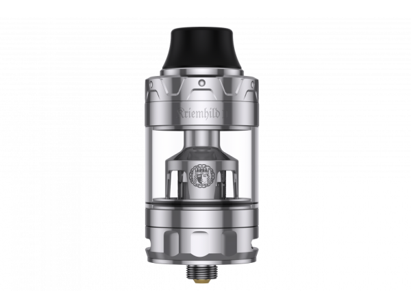 Vapefly Kriemhild 2 Subohm Clearomizer Set P Version Silber