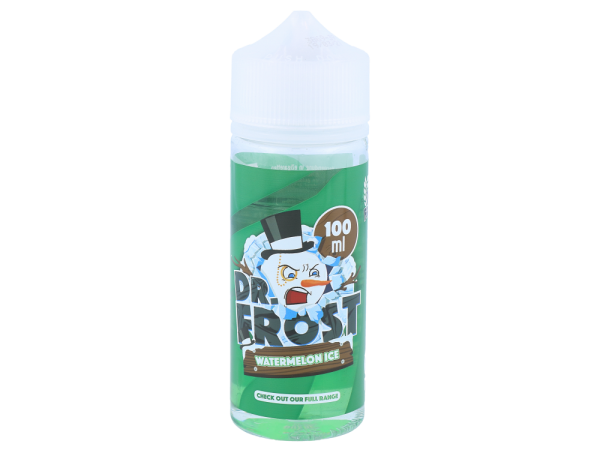 Dr. Frost - Polar Ice Vapes - Watermelon Ice