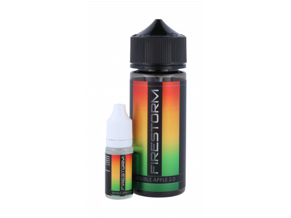 Firestorm - Aroma Double Apple 2.0 10ml