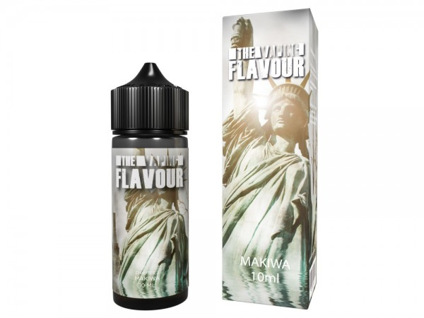 The Vaping Flavour - Aroma Ch.3 Makiwa