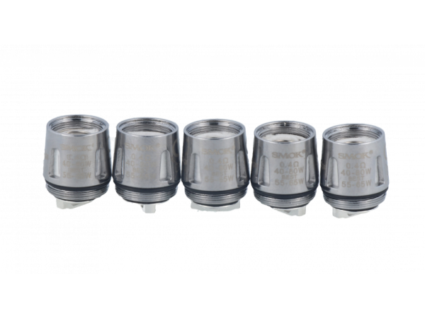 Smok V8 Baby Q2 Core Heads